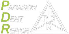 Paragon Dent Repair Logo